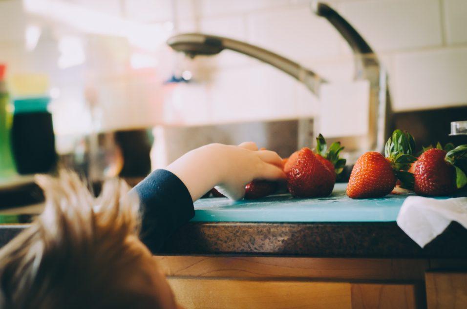 Практични идеи за кухня