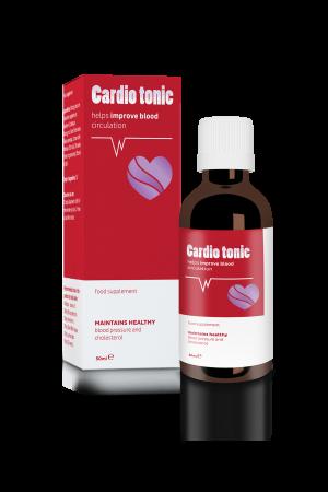 Cardio Tonic цена, отзиви - форум, мнения, състав - как се..